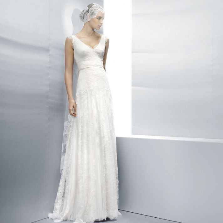 Jesus Peiro Wedding Dress 3034