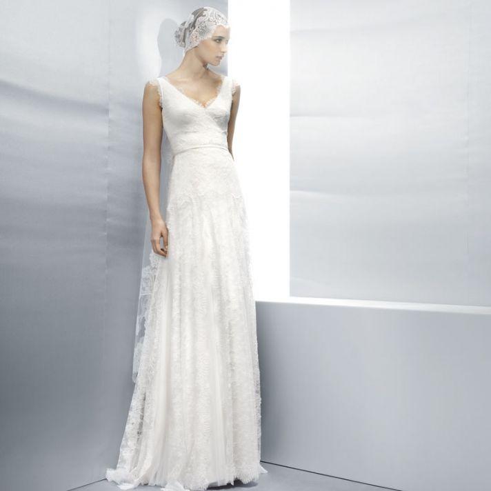 Jesus Peiro Wedding Dress 3034