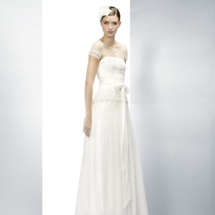 Jesus Peiro Wedding Dress 3053