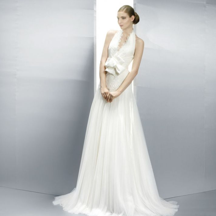 Jesus Peiro Wedding Dress 3069