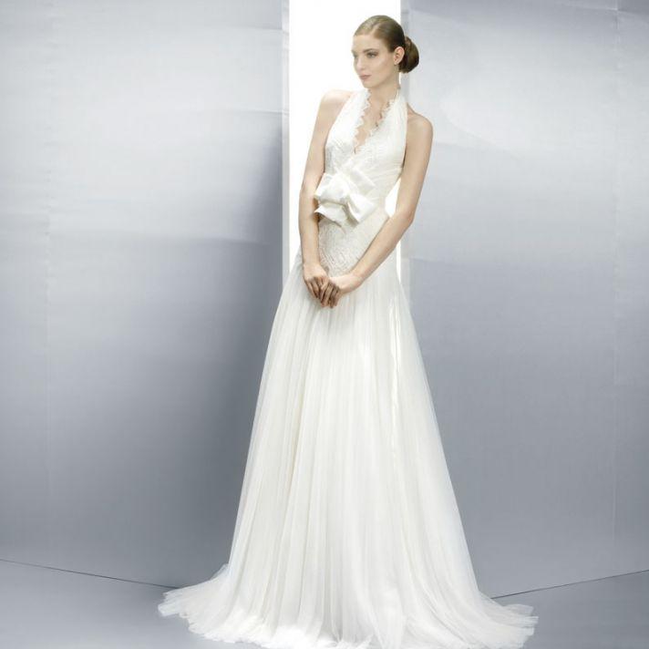 Jesus Peiro Wedding Dress 3069