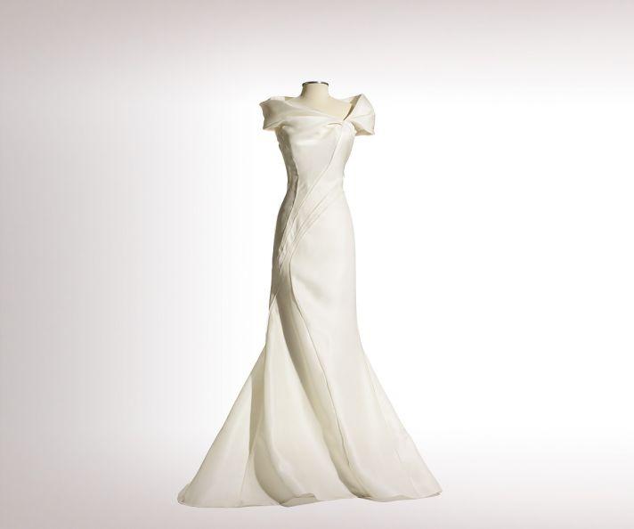 J Mendel Wedding Dress 2013 Bridal Colomba