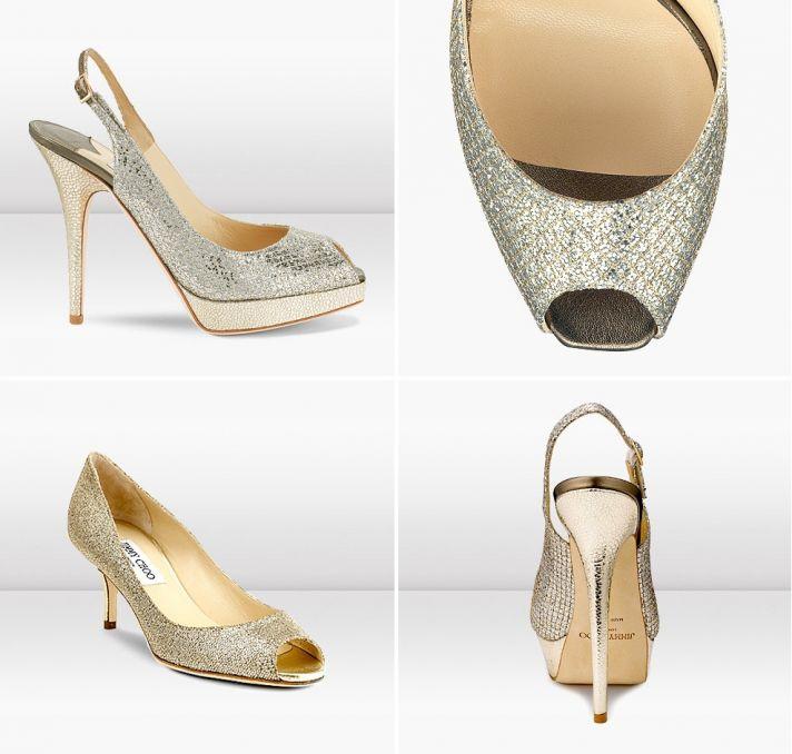 Silver Shoes Wedding 58 Popular New Jimmy Choo Bridal