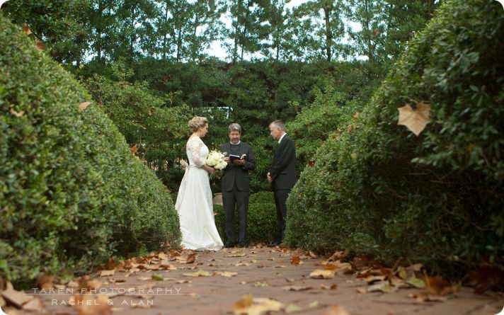Intimate weddings to save money no bridal party