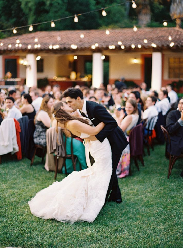 5 Easy Ways to Infuse YOU into Your Wedding Day OneWed