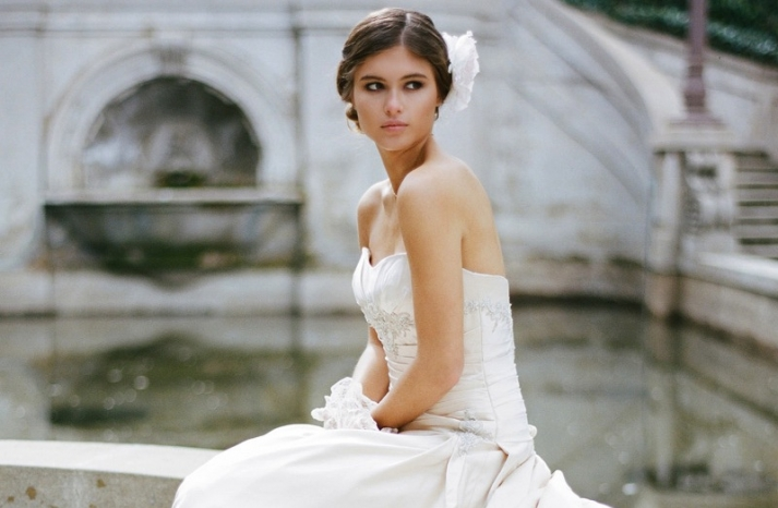 Bridal Beauty Wedding Makeup Ideas from Ruche 4