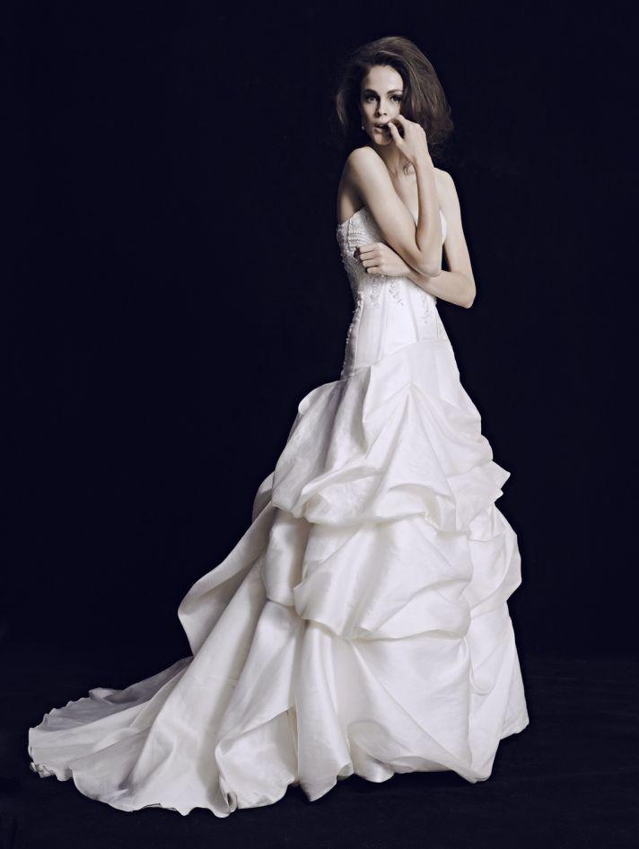 Mariana Hardwick Wedding Dress 2013 Bridal Classic 10