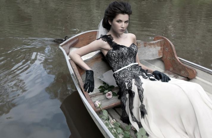 Mariana Hardwick Wedding Dress 2013 Bridal Violette 3