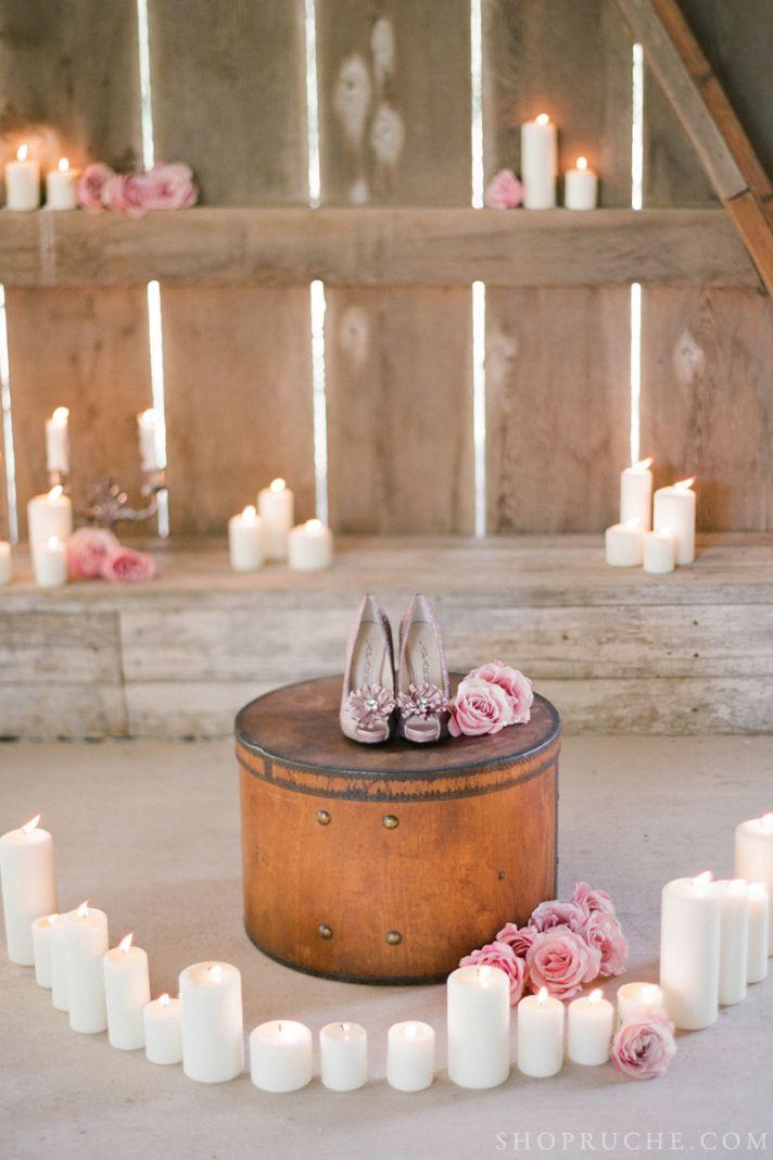 champagne peep toe wedding heels