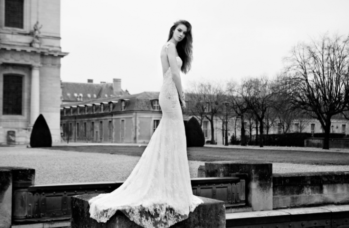 Berta Bridal 2013 Wedding Dress 17