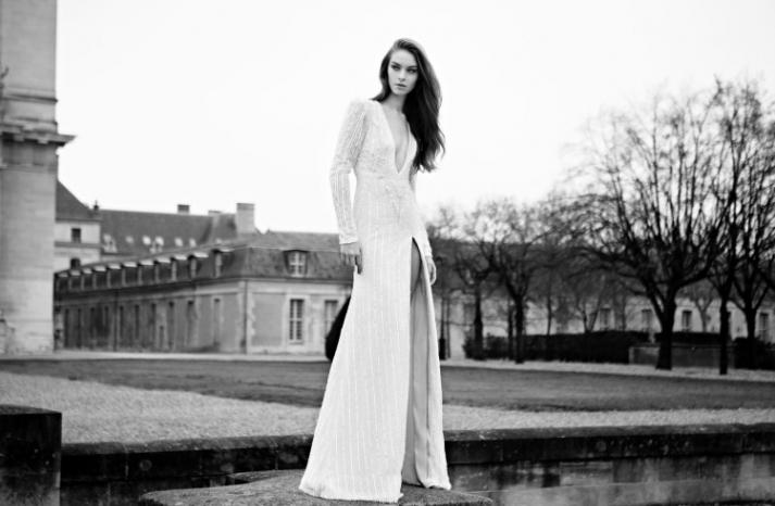 Berta Bridal 2013 Wedding Dress 11