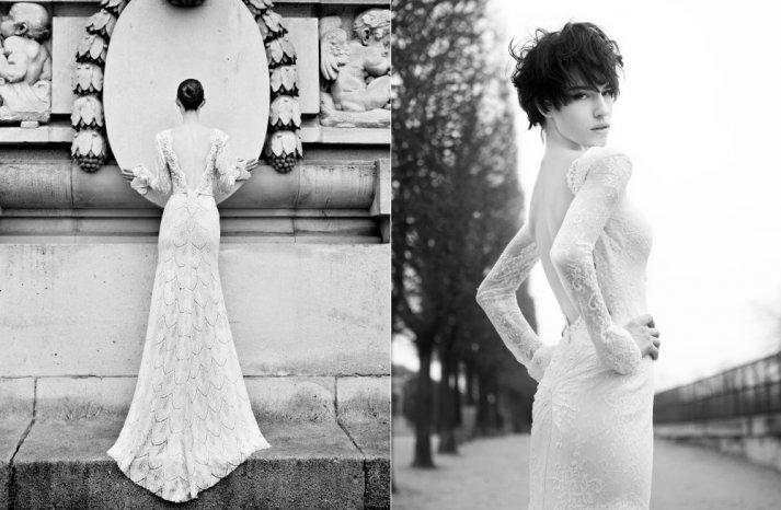 2013 bridal Berta Wedding Dresses 5