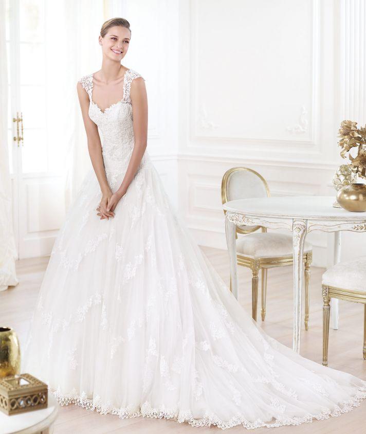Интернет магазин модных платьев 2014 4