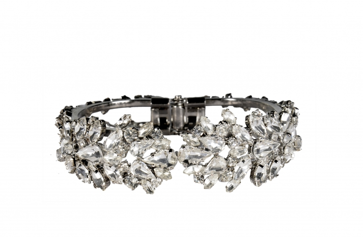 Jenny Packham Wedding Accessories Spring 14 Bridal tesoro bracelet