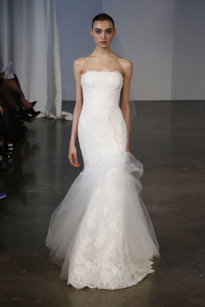 Marchesa Wedding Dress Spring 2014