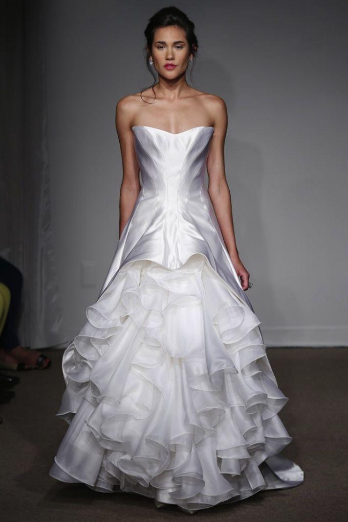 Spring 2014 Wedding Dress Anna Maier Bridal 15