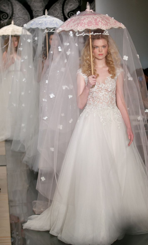Reem Acra Wedding Gown 89 Superb Reem Acra Wedding Dress