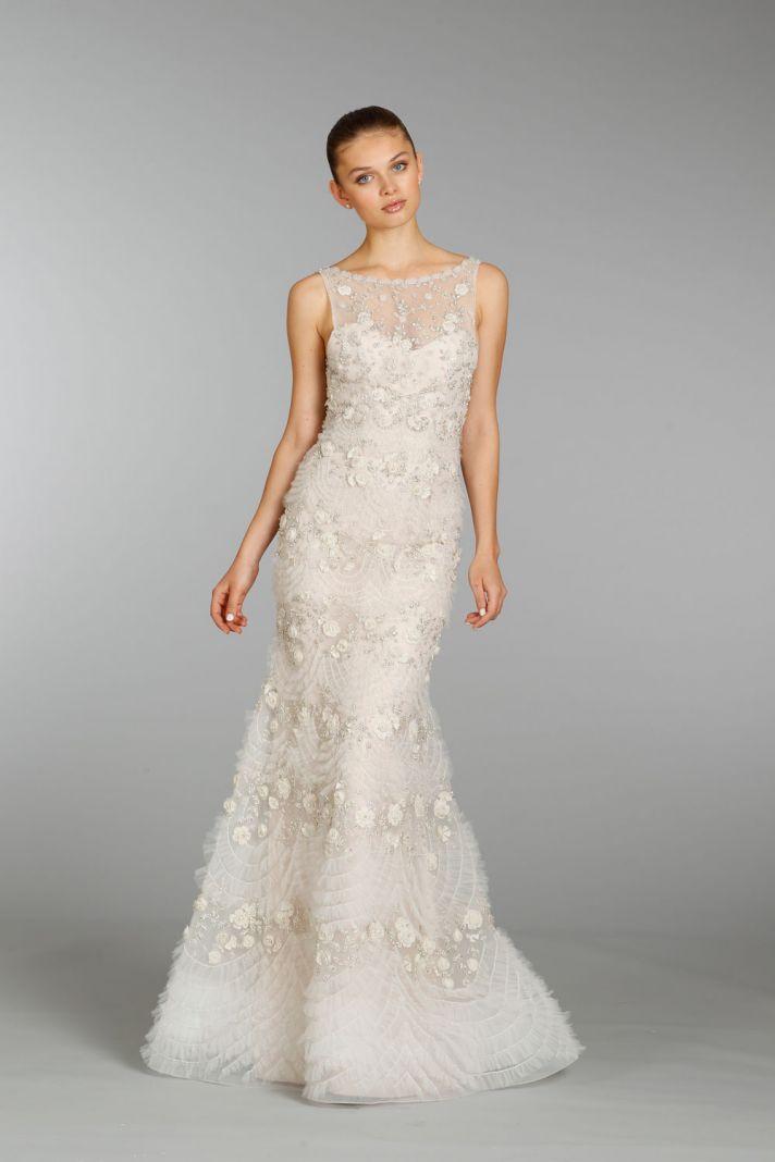 Lazzaro Wedding Dresses 56 Epic Lazaro Wedding Dress Fall