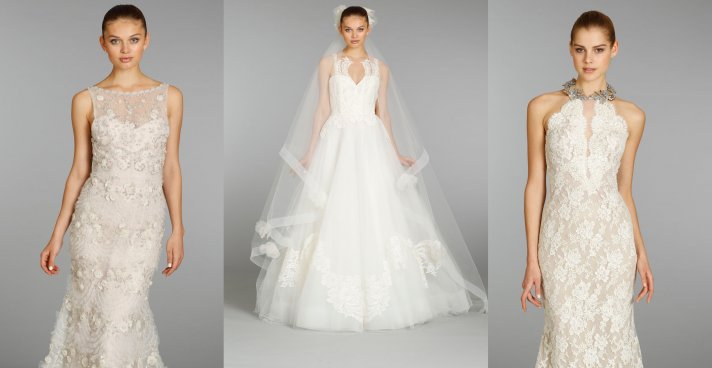 Perfect 15 Beautiful New Wedding Dresses By Lazaro