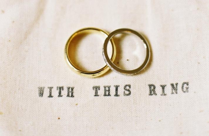 Inspiring wedding ring photography 2
