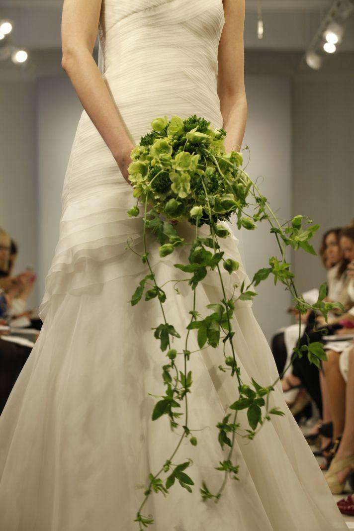 Theia Spring2014 wedding dress bridal gown Caroline