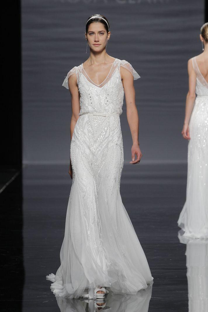 Rosa Clara wedding dress 2014 bridal 1