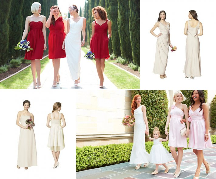 Target unveils wedding dress and bridesmaid collection