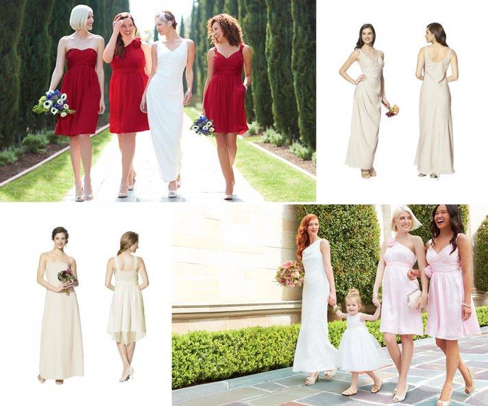 Wedding Dresses Target 4 Perfect Target unveils wedding dress
