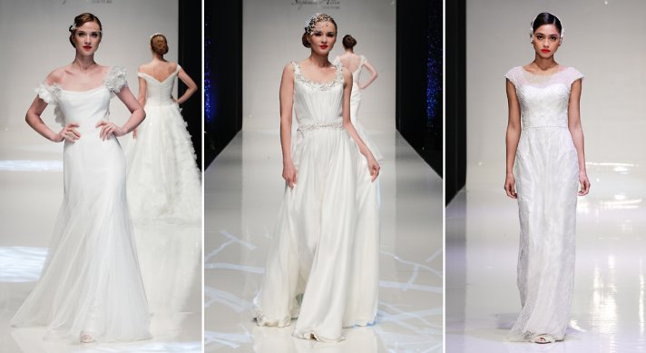 Stephanie Allin 2014 wedding dresses 1