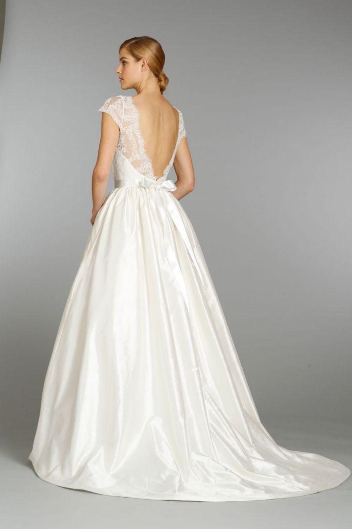 Tara Keely Wedding Dress Fall 2013 Bridal 2357