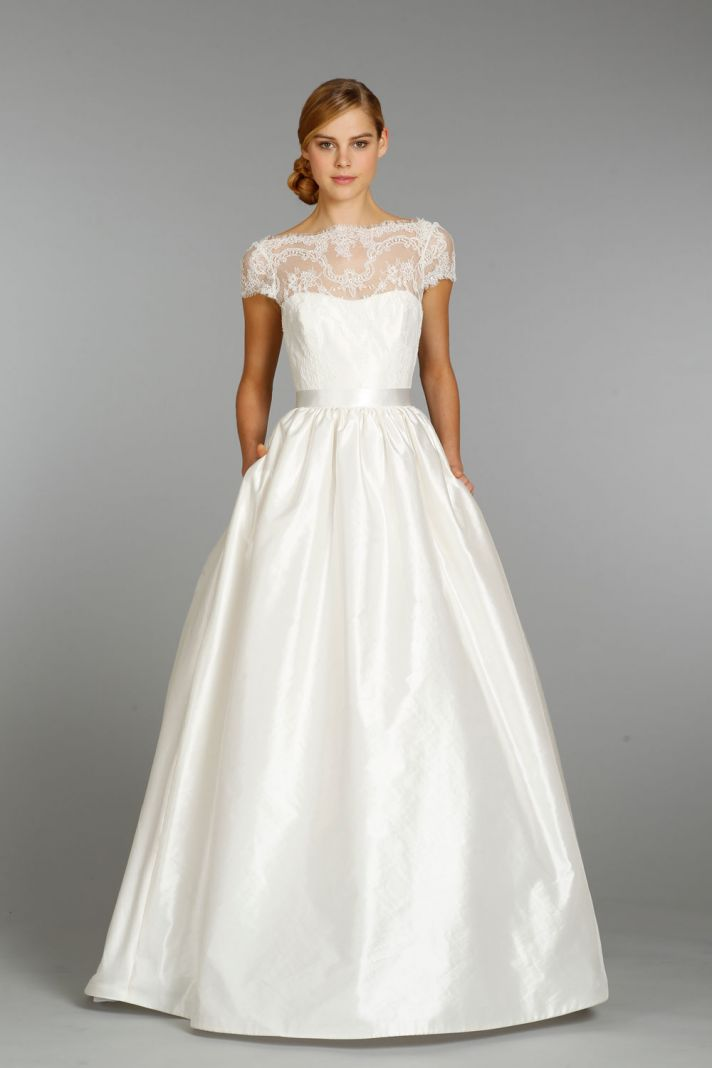 Ten Stunning New Tara Keely Wedding Gowns