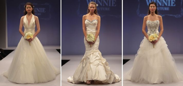 winnie couture spring 2013 wedding dresses first image