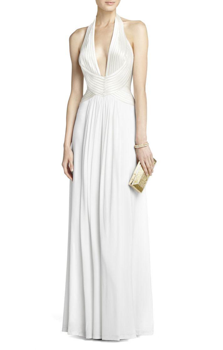 BCBG wedding dress Max Azria Bridal Anita