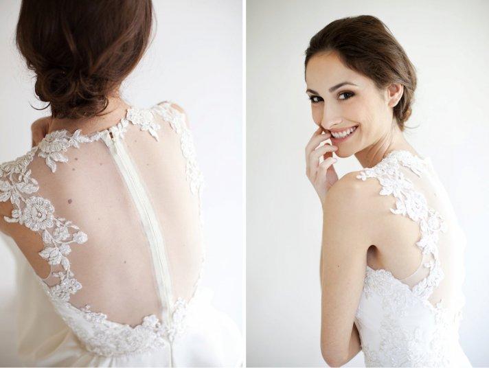 Marisol Aparico wedding dresses and veils on Etsy 5