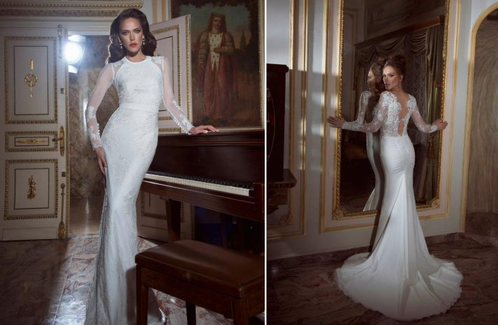 Yaki Ravid wedding dress 2013 bridal 7