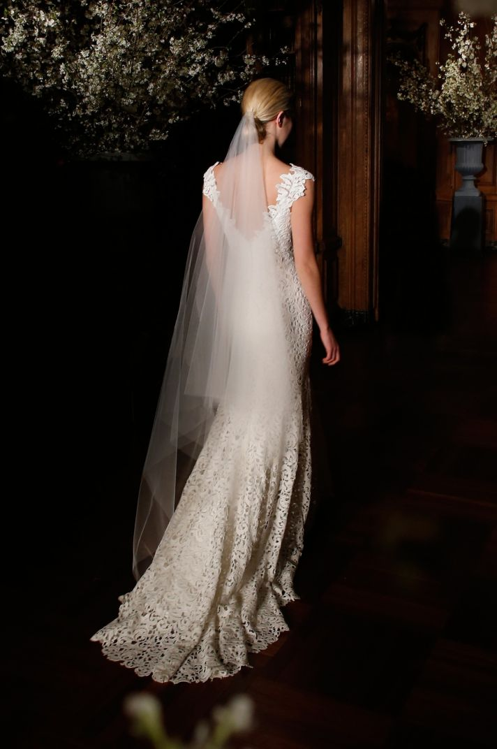 Romona Keveza wedding dress Legends bridal spring 2014 L501