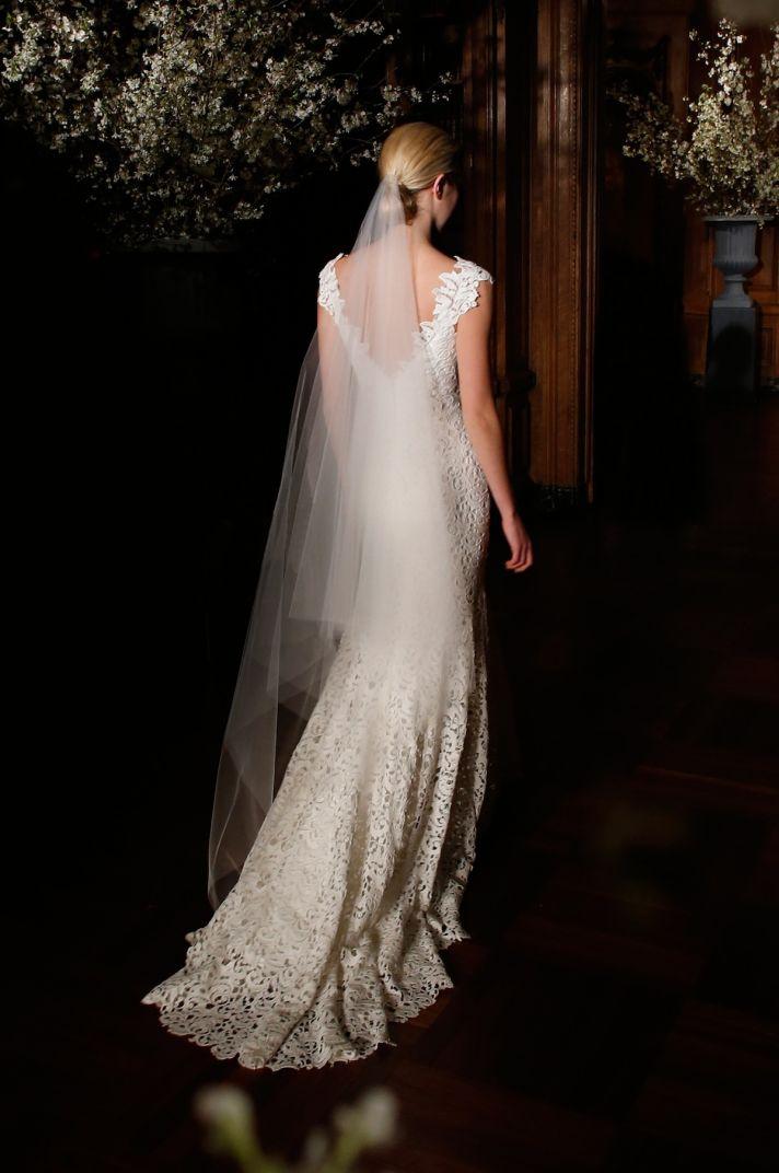 Romona Keveza wedding dress Legends bridal spring 2014 L501