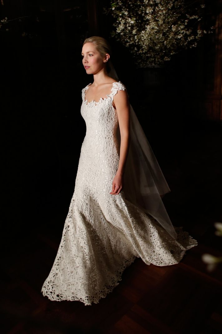 10 Gorgeous New Wedding Gowns from Legends by Romona Keveza