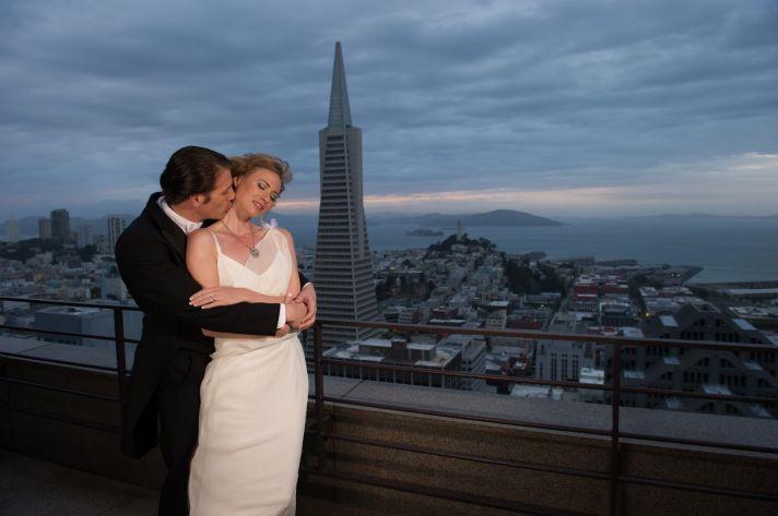 wedding style inspiration art deco meets modern city chic 1