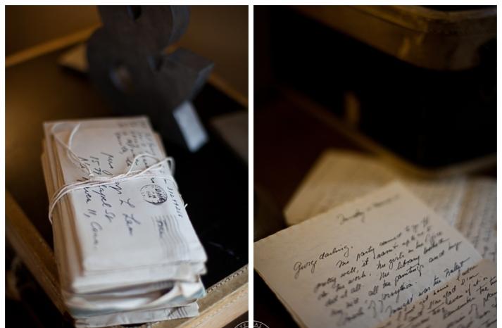The notebook themed wedding Notebook theme wedding 037