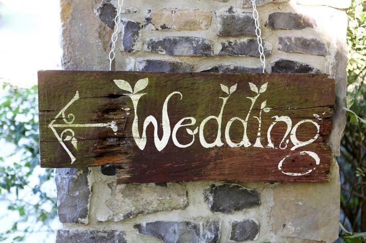 wedding ceremony quartet at cedarwood