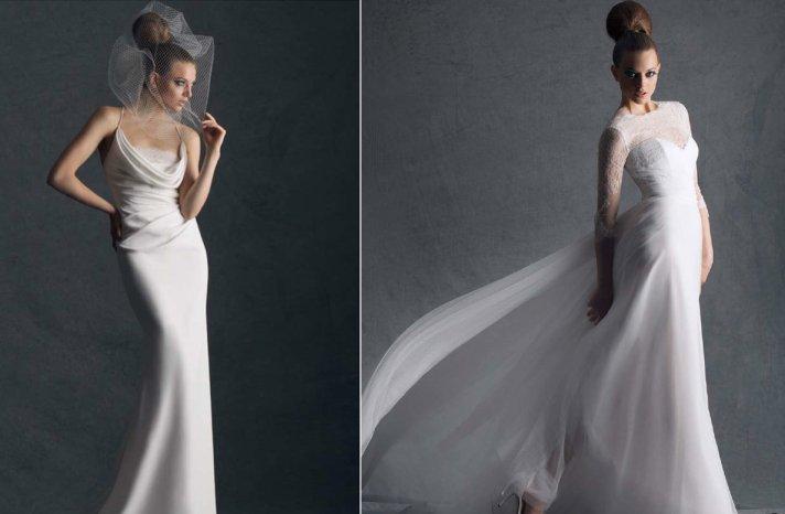 Cymbeline Paris 2014 wedding dresses