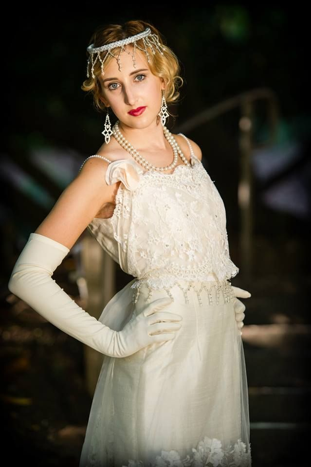 Downton Abbey Wedding Dress 16 Beautiful Downton Abbey inspired bridal