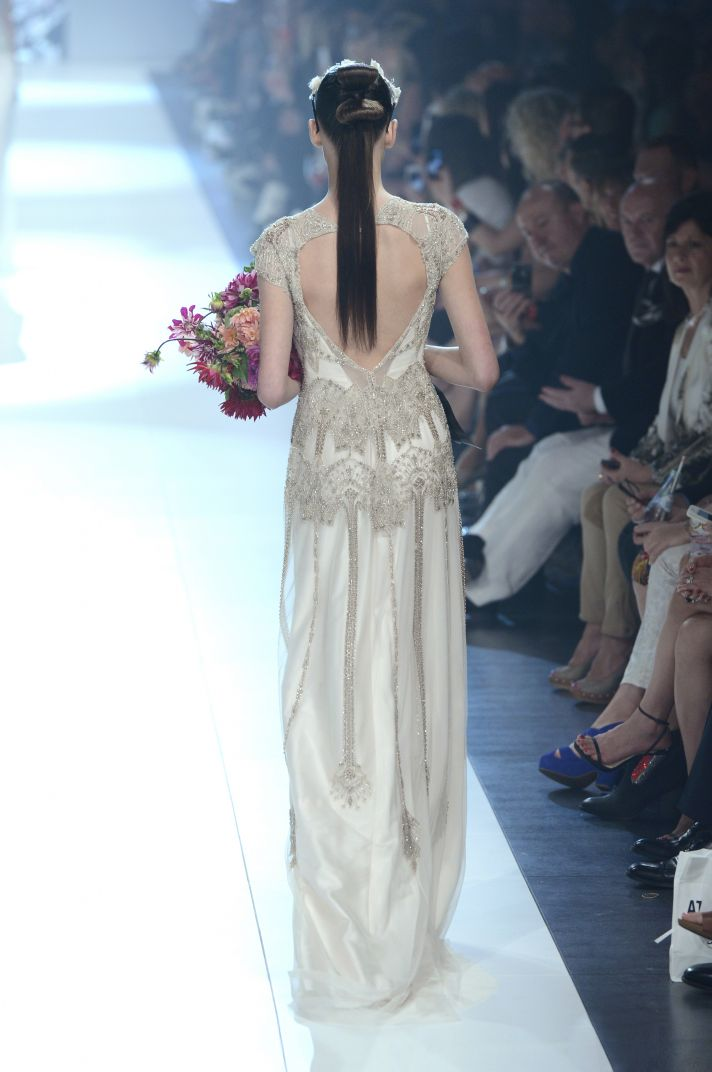 Gwendolynne wedding dress 2013 bridal Angelica