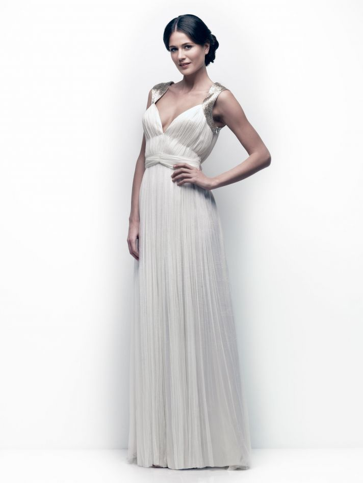 Catherine Deane wedding dress 2013 bridal Dasha