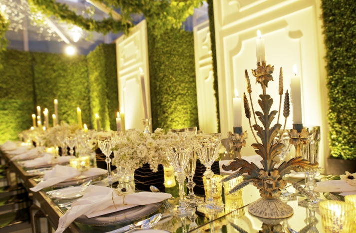Wedding decor inspiration from White Lilac Inc 2