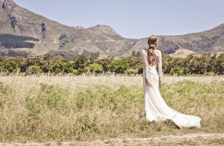 Bo and Luca wedding dresses for bohemian brides 3