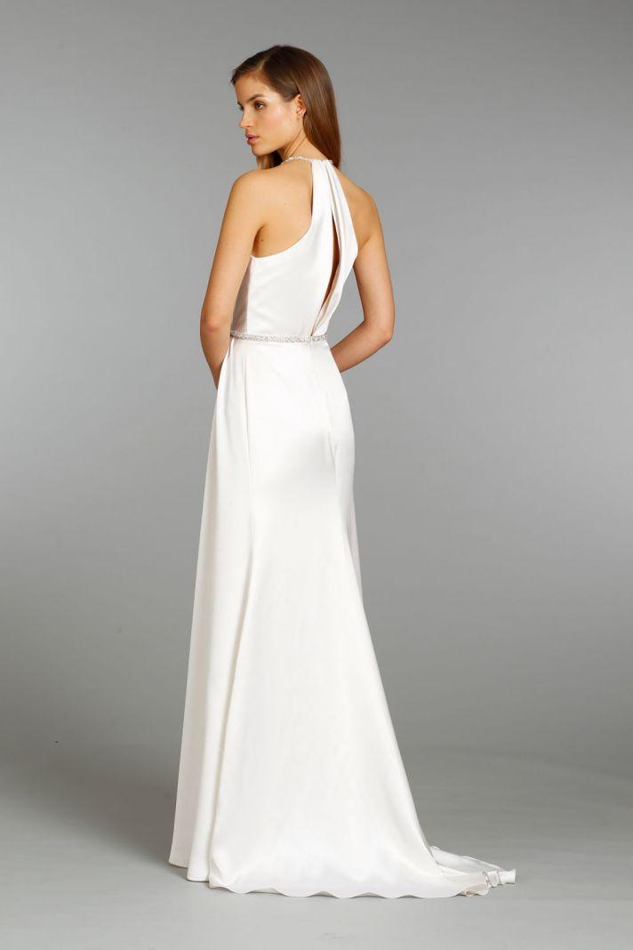 Jim Hjelm wedding dress fall 2013 bridal 8362