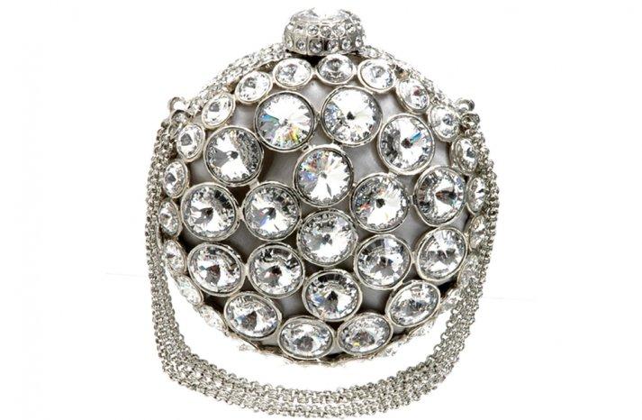 bridal trend alert statement wedding clutches 16