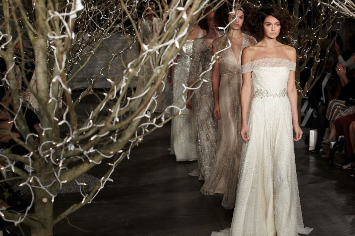10 trends from bridal fashion week fall 2014